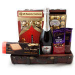The Story of Success Gift Basket